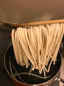 半生うどんのおいしい茹で方,さぬき石丸製麺